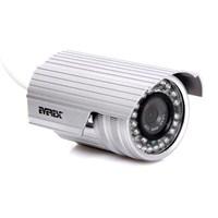 Everest Hv-734 1/3` Cmos 600Tvl 40 Ledli Ir Led Güvenlik Kamerası