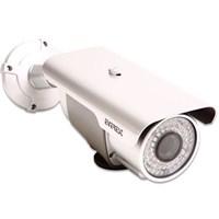 Everest Sfr-387N Color Sony Effio-E (673Ve4140) 700Tvl 72 Ledli Güvenlik Kamerası