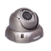 Everest Sfr-609 Sony Effio Ccd Sensör 700 Tvl Dome 36 Ledli Osd Menü Güvenlik Kamerası