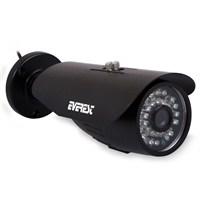 Everest Sfr-615 Sony Effio Ccd Sensör 3.6Mm 700Tvl 30 Ledli Osd Menü Güvenlik Kamerası