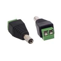 S-Link Sl-Dc607 Power 5.5X2.1Mm M Konnektör