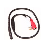 S-Link Sl-Kam400a Güvenlik Kamera Mikrofonu