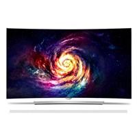 "LG 65EG960 65""165 Ekran [4K] Curved Oled Uydu Alıcılı Smart[WebOS 2.0] 3D OLED TV"