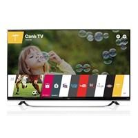 """LG 49UF7787 49"""" 124 Ekran [4K] 1400 Hz PMI Uydu Alıcılı Smart [webOS 2.0] LED TV"""