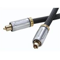 Vivanco Prowire Optik Ses Kablosu 0.75 Metre