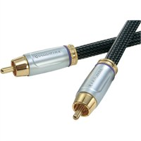 Vivanco Prowire Digital Koaksiyel Kablo 0.75 Metre