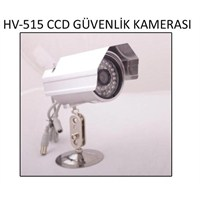 Everest Hv-515 36 Led 1/3 Ccd Sony Gece Görüş Kamera