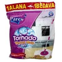Parex Tornado Mikrofiber Yedek Mop