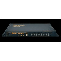 Goldmaster Sp-84 1X8 Hdmi Splitter