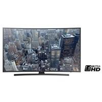 """Samsung 48JU6570 48"""" 121 Ekran Ultra HD [4K] Uydu Alıcılı 4 Çekirdek Smart [Tizen] Curved LED TV"""