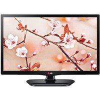 """LG 24MT47U 24""""61 Ekran HD Ready Uydu Alıcılı Monitör Tv"""