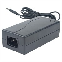 Avemia 2a 12v Smps Plastik Adaptör (power kablosu dahil)