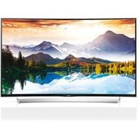 "LG 55UG870V 55"" 140 Ekran [4K] Curved Uydu Alıcılı Smart[webOS 2.0] 3D LED TV"