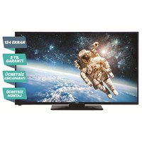 "Regal 49R6012F2 49"" 124 Ekran Smart LED TV"
