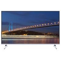 """Vestel 49FA9000 49"""" 124 Ekran Full HD 800 Hz. Uydu Alıcılı Smart 3D Çifte Ekran LED TV"""