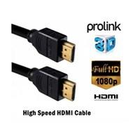 Prolınk 3D 4K Destekli 10 Metre Hdmı Kablo