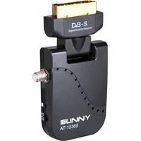 Sunny AT-12305 SD Scart Uydu Alıcısı