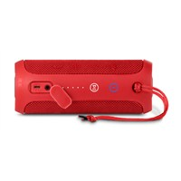 Jbl Flip3 Bluetooth Hoparlör Mic. Kırmızı