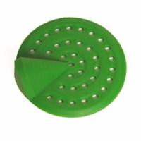 Atadan Yeşil Kokulu Lavabo-Küvet Süzgeci