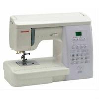 Janome 6260QC - Elektronik Dikiş Nakış Makinesi