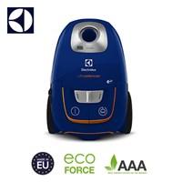 Electrolux Ultra Silencer 700 Watt Toz Torbalı 61Db(A) Elektrikli Süpürge   ZUSORIGDB+