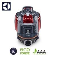 Electrolux ZUFPARKETT UltraFlex Parketto AAA Enerji Verimli ve Performanslı Toz Torbasız Elektrikli Süpürge