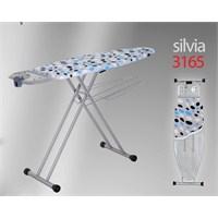 Doğrular Silvia Kol Aparatlı + Çamaşır Askılı Ütü Masası 4022