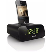 Philips iPod/iPhone İçin Alarm Saatli Radyo AJ3270D/12
