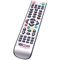 Wıcom W-14 Uydu Akıllı Kumanda