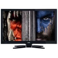 """Vestel 24HA5100 24"""" 61 Ekran Uydu Alıcılı Usb Movie LED TV"""