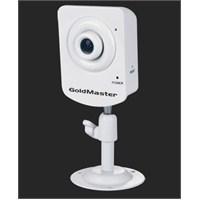 Goldmaster SC-401-I Ip Güvenlik Kamerası