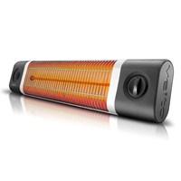 Veito 2500 Watt Termostatlı Infrared Isıtıcı CH2500-TW