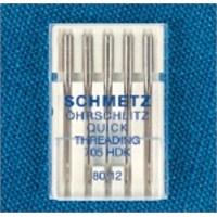 Schmetz Universal Dikiş İğnesi (Kolay İplik Takma) 90 Numara