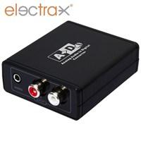 Electrax 03 Profosyonel Analog -Dijital Ses Çevirici