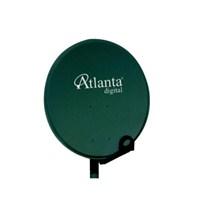 Atlanta 85 cm İthal Offset Çanak Anten