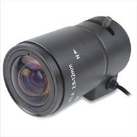 Avemia AVM-255A 2.8-12mm Varifocal Auto İris (Dc) Lens