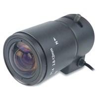 Avemia AVM-260A 6-60mm Varifocal Auto İris (Dc) Lens