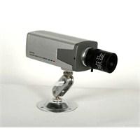 AVEMIA AVM-353 1/3 SONY SUPER HAD CCD PRO BOX KAMERA +4mm LENS + AYAK