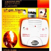 Green Life Ar-105- Lpg Gaz Alarmı