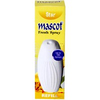 Mascot Fresh Sprey Banyo Spreyi Yedek (MSC0818)