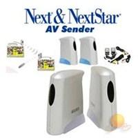 Next Kablosuz Ses Ve Görüntü Alıcı Verici