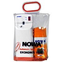 Nowa Otomatik Oda Kokulandırma Cihazı - Ekonomik Paket (NW0160)