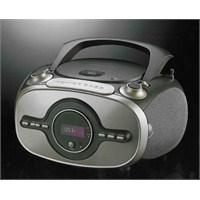 Premier Prt-210 Usb Girişli Cd Çalar Portatif Müzik Sistemi