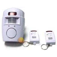 Sky Pro HM-106 Tümleşik Sirenli Kablosuz Alarm Seti
