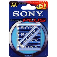 Sony Am3-Bx41a 4+2 Paket Stamina Plus (Aa Boy)