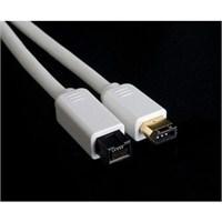 TTAF IEEE Firewire 9 pin - 6 Pin Kablo 2m (99032)