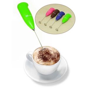 kitchen love kahve&süt köpürtücü, pilli karıştırıcı