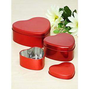 kitchen love metal 3 boy kapaklı kutu