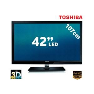 "Toshiba 42WL863G 42"" 800HZ Wi-Fi SMART 3D LED TV"