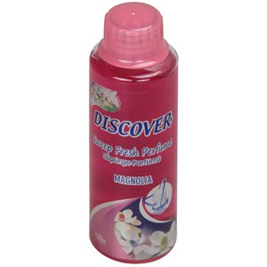 discover süpürge parfümü sweep fresh bergamot - magnolia
